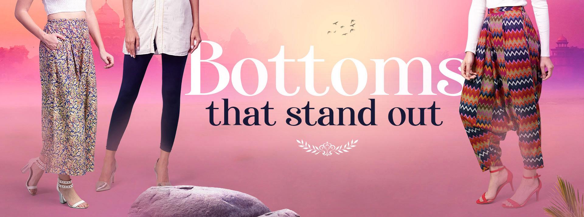 Bottom Wear
