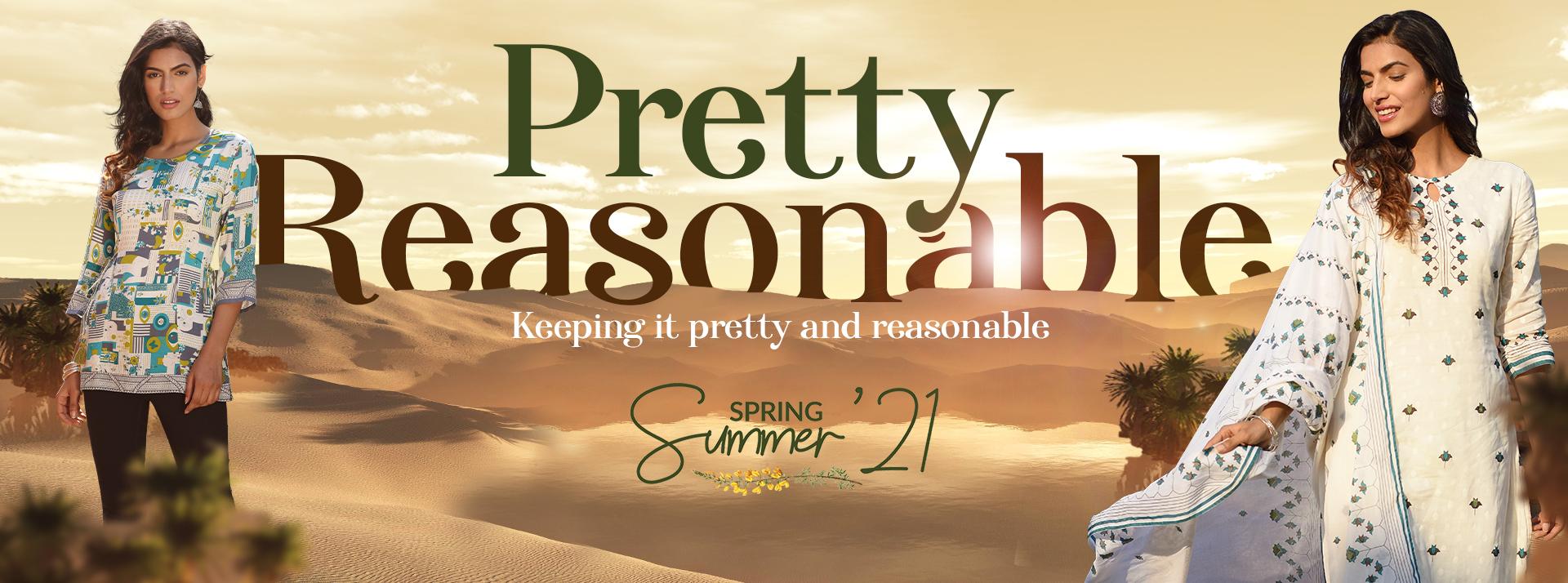 Spring Summer 21