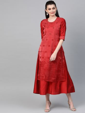 5074RED