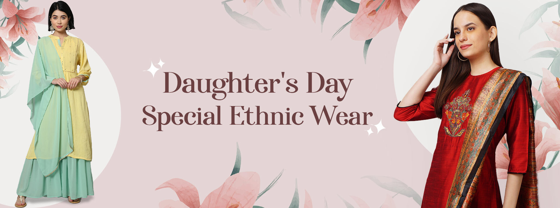 Daughter Day Special